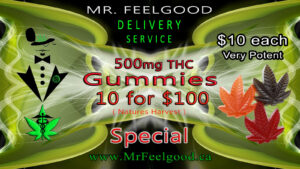 100-$10 Gummies 500 mg thc Natures Harvest full spectrum-weedmaps Oakville-Mississauga ontario medical marijuana cannabis weed special delivery dispensary service