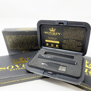 sovrin battery kit charger case cartridge