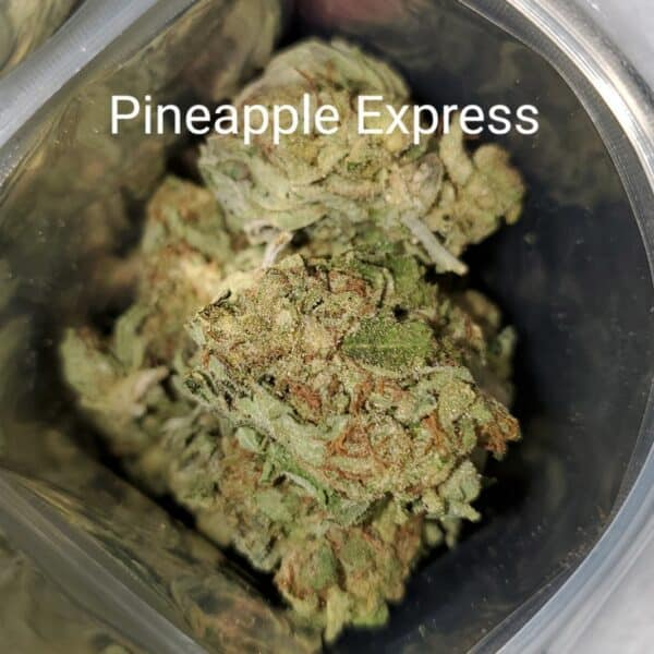 Pineapple Express AA
