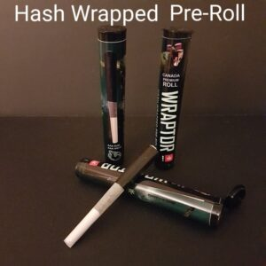 101938346 Hash Wrapped Pre rolls 2
