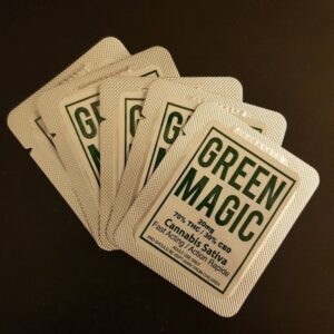 81094999 green magic