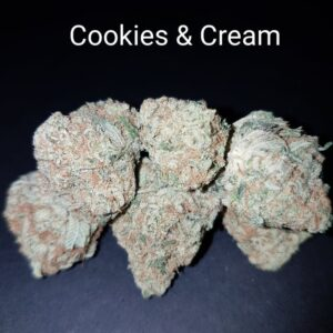 94925559 Cookies and Cream 225